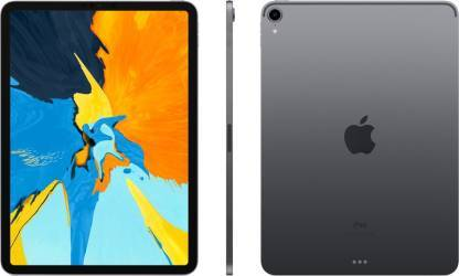 Apple iPad Pro 1 TB 11 inch with Wi-Fi Only