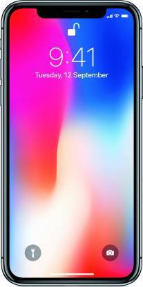 Apple iPhone X 256 GB-Let's Talk Deals!