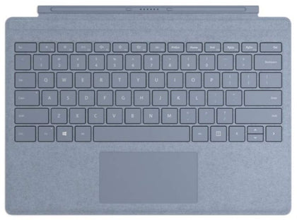 Microsoft Surface Pro 7 Signature Type Cover-Let's Talk Deals!