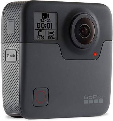 GoPro Fusion-Let's Talk Deals!