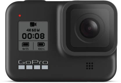 GoPro HERO 8-Let's Talk Deals!