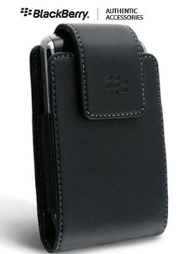 Blackberry Original Leather Pouch-Let's Talk Deals!