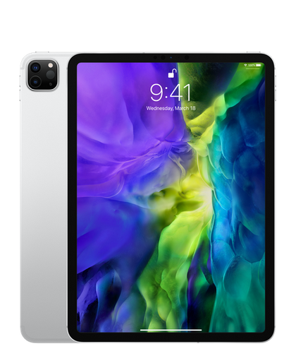 Apple iPad Pro 11 inch 4G (256 GB) (2020)-Let's Talk Deals!