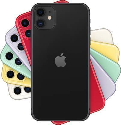 iPhone 11 256GB Physical Dual Sim-Let's Talk Deals!