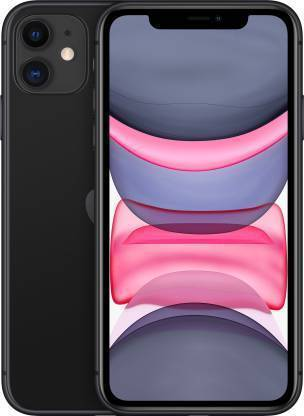 iPhone 11 64GB Physical Dual Sim-Let's Talk Deals!