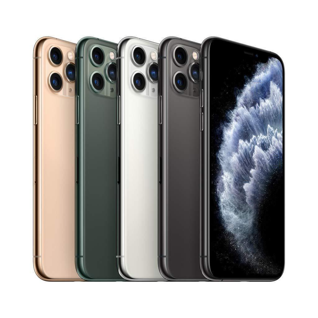 iPhone 11 Pro 256 GB Physical Dual Sim