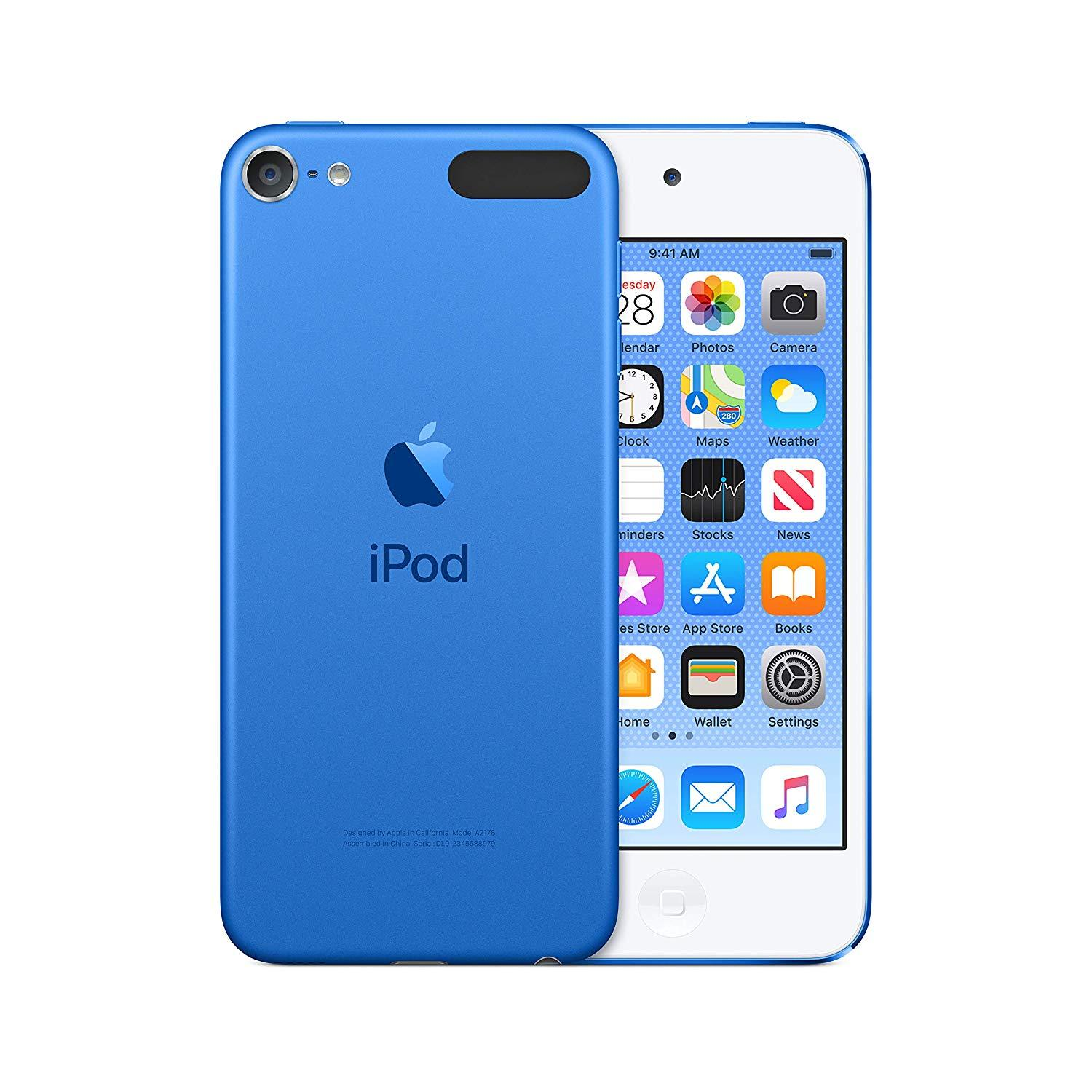 iPod Touch 2019 32 GB