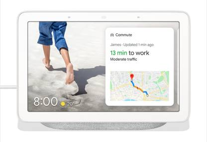 Google Home Hub-Let's Talk Deals!