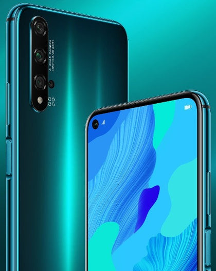 Huawei Nova 5T (128) (8 GB RAM)-Let's Talk Deals!