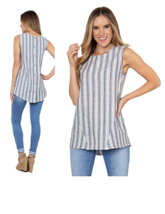 Simply Noelle Picnic Party Tank Top