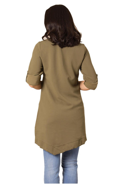 Simply Noelle Thermal & Louise Dress/Tunic - Bendixen's Giftware
