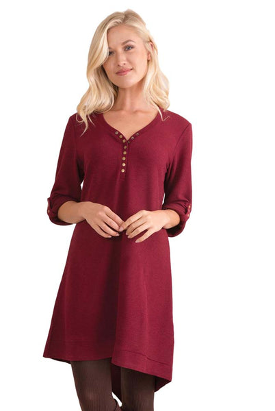 Simply Noelle Thermal & Louise Dress/Tunic