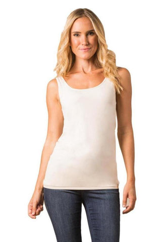 Body Esteem Taupe Reversible Top 2XL in 3 Colors - Bendixen's Giftware