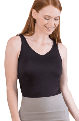 Body Esteem Reversible Top 2XL in 4 Colors - Bendixen's Giftware