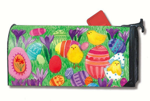 Chicky Babes Magnetic Mail Box Cover - Bendixen's Giftware