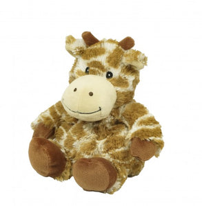 Warmies® Cozy Plush Jr Giraffe - Bendixen's Giftware