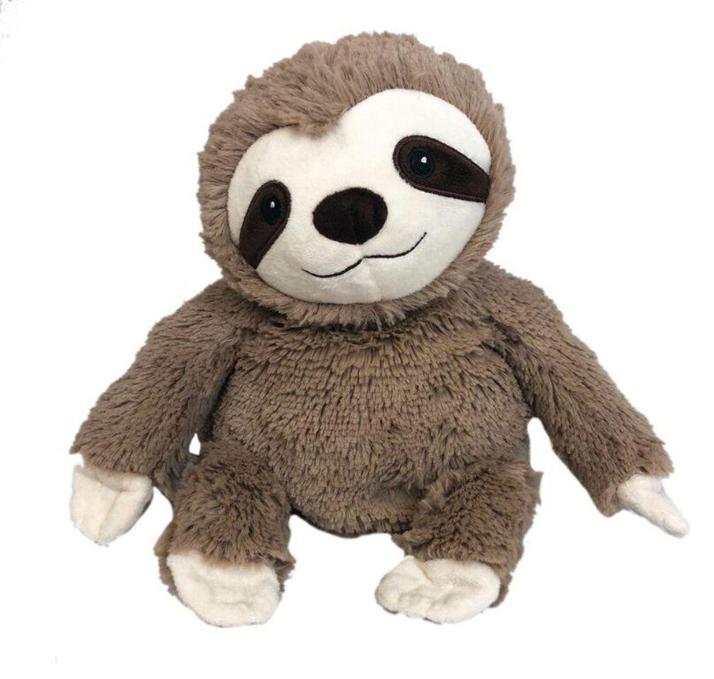 Warmies® Cozy Plush Sloth