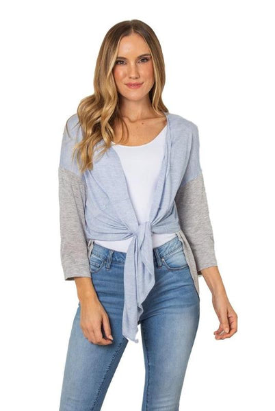 Simply Noelle The Great Divide Cardigan