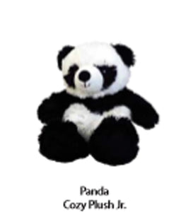 Warmies® Cozy Plush Jr Panda - Bendixen's Giftware