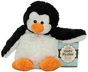 Warmies® Cozy Plush Penquin - Bendixen's Giftware