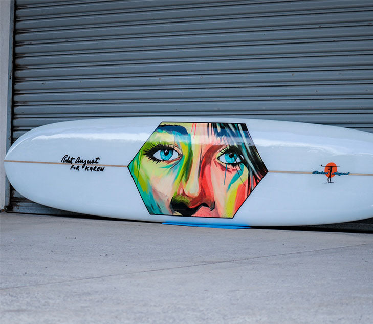Custom - Cheboards