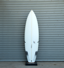 Cheboards No Model 6' 4'' 3717