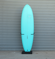 Cheboards Papaya 6' 4'' 4623