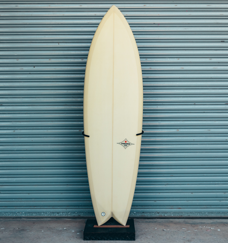 Cheboards Fish 5' 11'' 4032