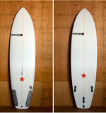 JD Series Surfboard