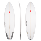 Cheboards Kookie Shortboard Surfboard