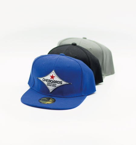Gorras Retro Patch