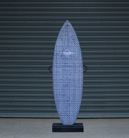 Cheboards Mini Mop 4'6'' 0883