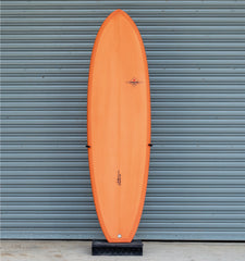 Cheboards Papaya 6'2'' 3921