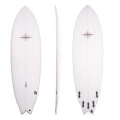 Cheboards JD Series Shortboard Surfboard