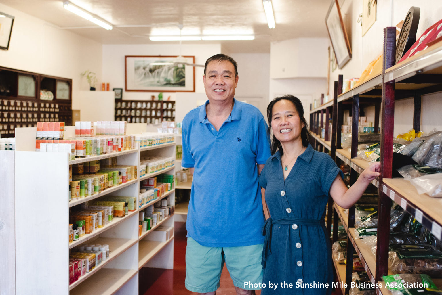 meet the owners of yong sheng herbs and more