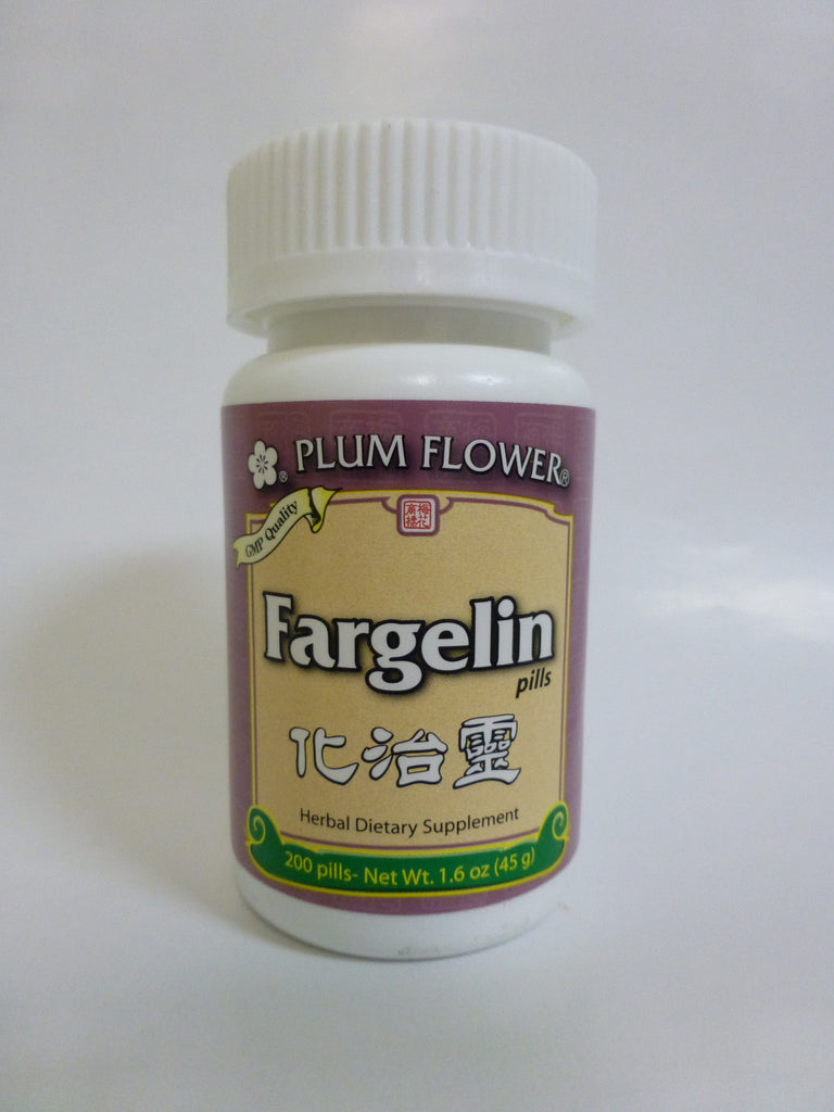 Fargelin Pills