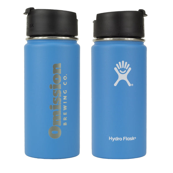 Omission 16oz Hydroflask Coffee Flask
