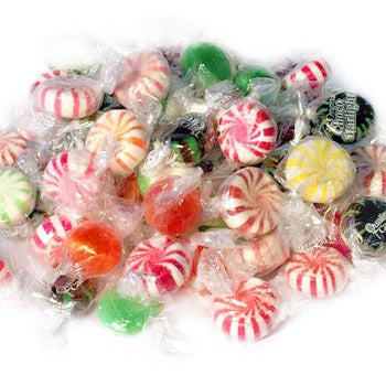 Mints and Hard Candy