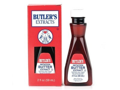 Butler Imitation Butter Extract