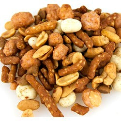 Pumpkin Paradise Trail Mix