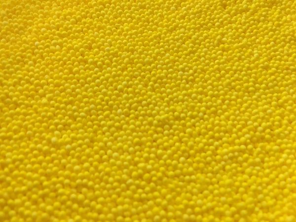 Yellow Nonpareils