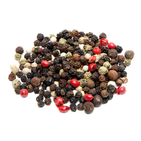 6 Mix Peppercorns