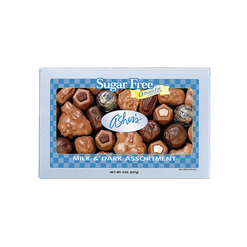 Asher's Sugar free Gift Box