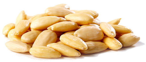 Roasted No Salt Blanched Almonds