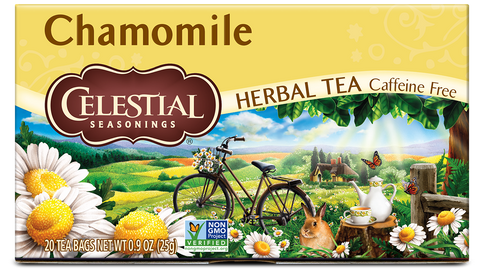 Celestial Seasonings Chamomile