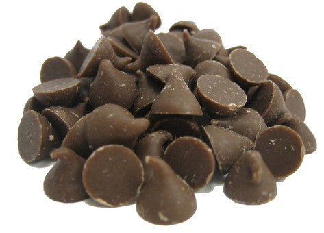 Dark Chocolate Chips