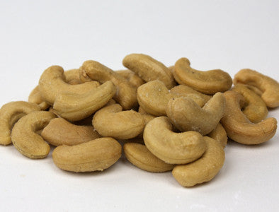 Large Cashews Salted