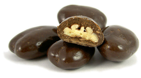 Dark Chocolate Covered Walnuts