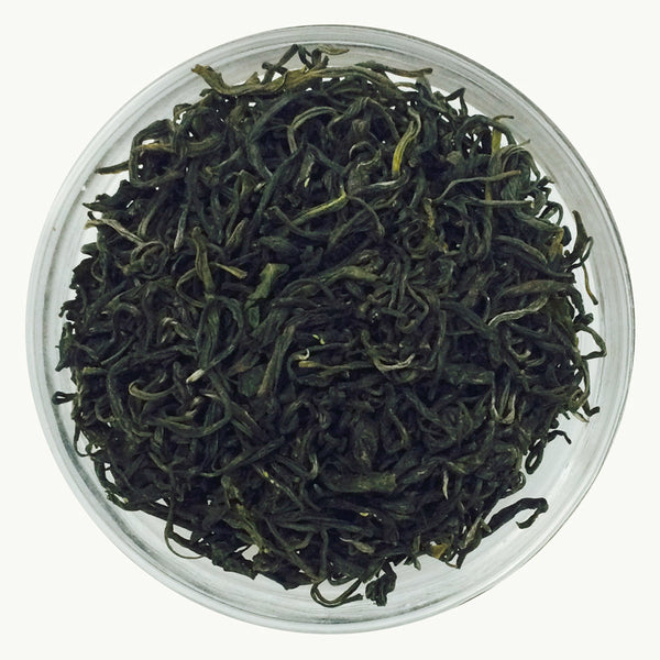 Fragrant Green Tea