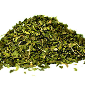 Green Tea With Herbal Mint